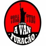 Logo da emissora Rádio Furacão