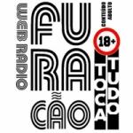 Logo da emissora Radio Furacão