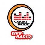 Logo da emissora Cariri Mix