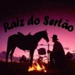 Logo da emissora Raiz do Sertão