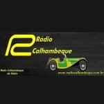 Logo da emissora Rádio Calhambeque II