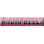 Logo da emissora Rádio Bella