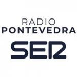 Logo da emissora Radio Pontevedra 1116 AM 98.7 FM