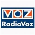 Logo da emissora Radio Voz 88.8 FM