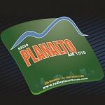 Logo da emissora Rádio Planalto da Ibiapaba 1510 AM