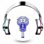 Logo da emissora Rádio Orion