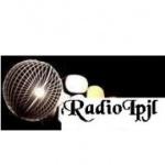 Logo da emissora Web Rádio Gospel IPJL