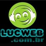 Logo da emissora Rádio Lucweb