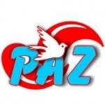 Logo da emissora Rádio Sintonia de Paz
