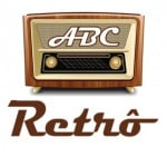 Logo da emissora Rádio Retro ABC