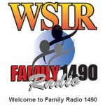 Logo da emissora Radio WSIR 1490 AM