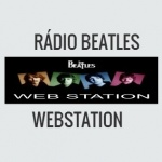 Logo da emissora Beatles Web Station