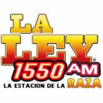 Logo da emissora Radio WAMA 1550 AM