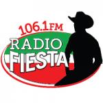 Logo da emissora Radio WAFC-FM 106.1 FM