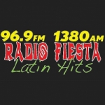 Logo da emissora Radio WWRF 96.9 FM 1380 AM