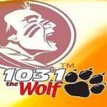 Logo da emissora Radio WWOF 103.1 FM