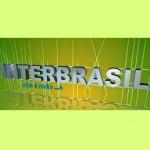 Logo da emissora Interbrasil