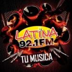 Logo da emissora Radio WJXR 92.1 FM
