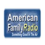 Logo da emissora KAFRA 88.3 FM FR Talk