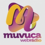 Logo da emissora Rádio Muvuca Sobral