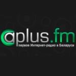Logo da emissora Aplus Relax