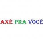 Logo da emissora Axé Prá Você Web Rádio