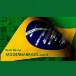 Logo da emissora MODERNABRASIL