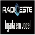 Logo da emissora Rádio Oeste