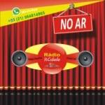 Logo da emissora Rádio ItCidade