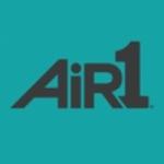 Logo da emissora Radio KPOS Air 1 104.3 FM