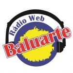 Logo da emissora Rádio Web Baluarte