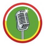 Logo da emissora Rádio Húngara