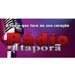 Logo da emissora Rádio Itaporã