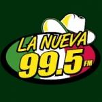 Logo da emissora KKPS 99.5 FM