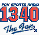 Logo da emissora Radio WIFN 1340 AM