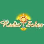 Logo da emissora Radio Solar