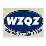 Logo da emissora Radio WZQZ 1180 AM