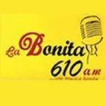 Logo da emissora Radio WPLO 610 AM