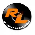 Logo da emissora Rádio Ligados