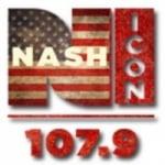 Logo da emissora WOGT 107.9 FM Big FM
