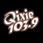 Logo da emissora WQXZ 103.9 FM Qixie