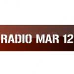 Logo da emissora Rádio Mar 12