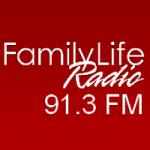 Logo da emissora Radio WJTG 91.3 FM