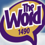 Logo da emissora KLGO 99.3 FM