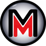 Logo da emissora Manaus Mix