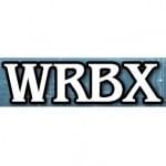Logo da emissora Radio WRBX 104.1 FM