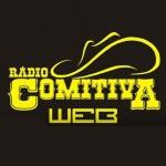 Logo da emissora Rádio Comitiva Web