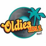 Logo da emissora Radio KORL HD1 101.1 FM