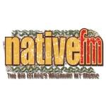 Logo da emissora KPVS 95.9 FM Native