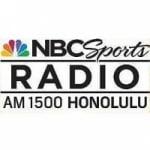 Logo da emissora Radio KHKA 1500 AM